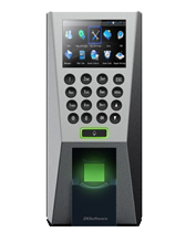 Access Control And Biometrics Installer Philippines